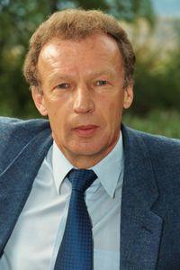 BONVIN Michel