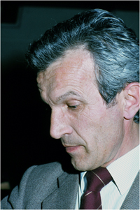 BRUNELLI François